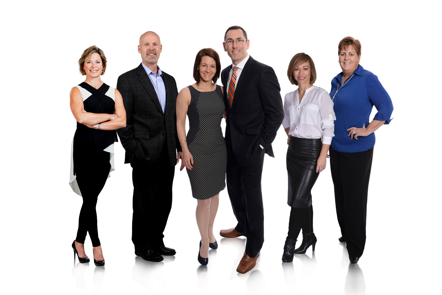 EWS Network - Leadership Team