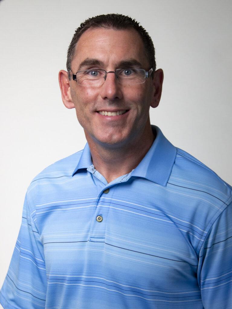 Garth Jansen
